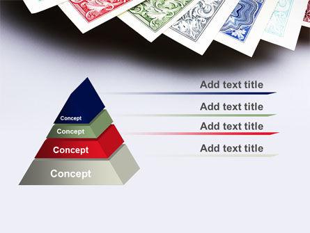 Dollar Certificate PowerPoint Template Slide 12