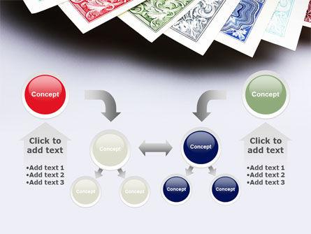 Dollar Certificate PowerPoint Template Slide 19