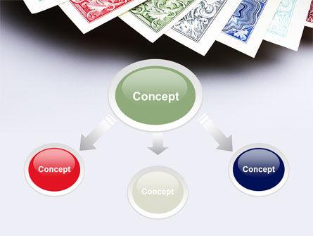 Dollar Certificate PowerPoint Template, Slide 4, 08894, Financial/Accounting — PoweredTemplate.com