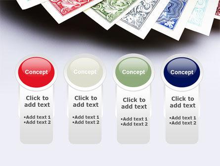 Dollar Certificate PowerPoint Template Slide 5