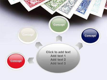 Dollar Certificate PowerPoint Template Slide 7