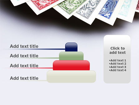 Dollar Certificate PowerPoint Template Slide 8