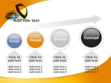 Car Insurance PowerPoint Template Slide 13