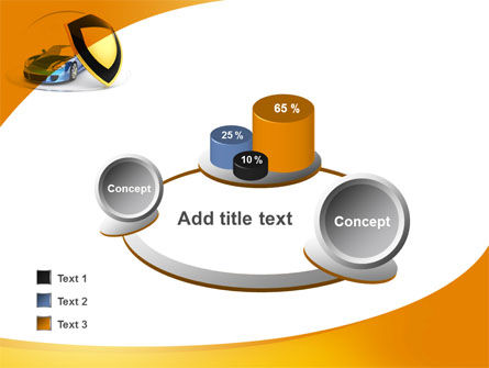 Car Insurance PowerPoint Template Slide 16