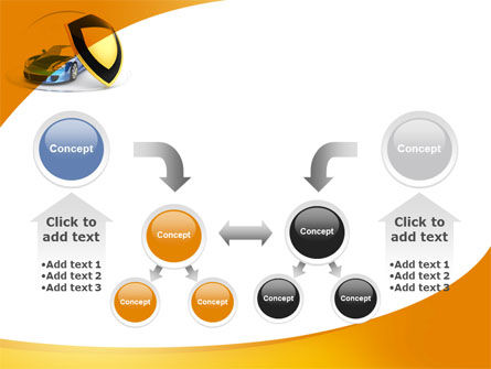 Car Insurance PowerPoint Template Slide 19