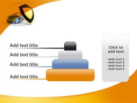 Car Insurance PowerPoint Template Slide 8