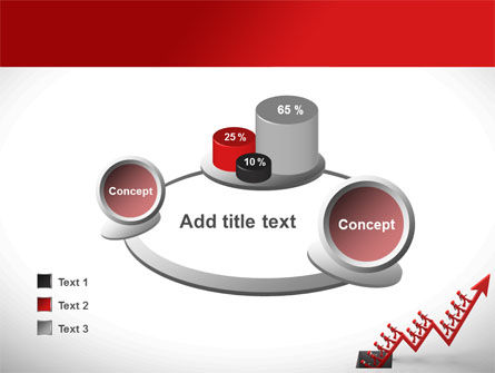 Corporate Rise PowerPoint Template Slide 16