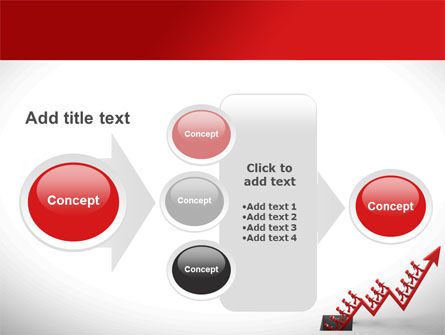 Corporate Rise PowerPoint Template Slide 17