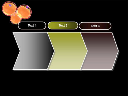 Cell Fission PowerPoint Template Slide 16