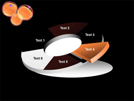 Cell Fission PowerPoint Template Slide 19