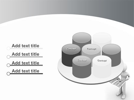 Hot News PowerPoint Template Slide 12