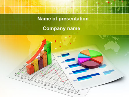 Analytical Tools PowerPoint Template, 08905, Consulting — PoweredTemplate.com