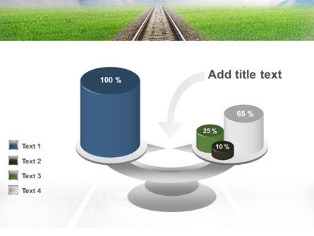 Rails PowerPoint Template Slide 10