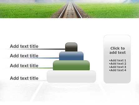 Rails PowerPoint Template Slide 8