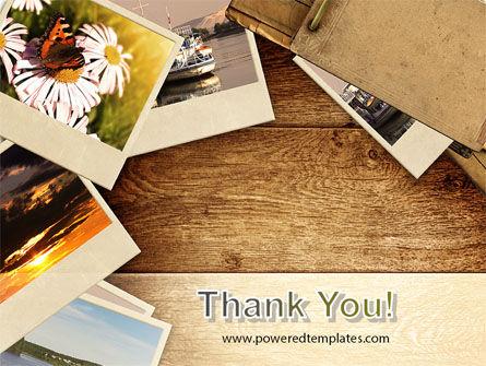 Summer Memories Photo PowerPoint Template Slide 20