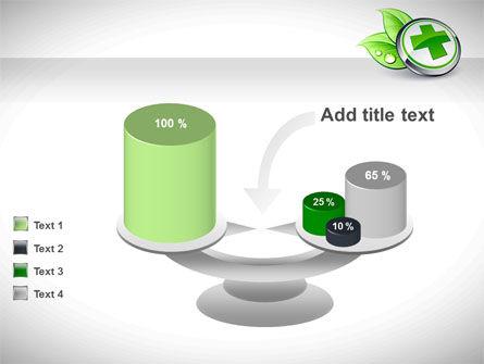 Herbal Pharmacy PowerPoint Template Slide 10