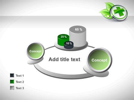 Herbal Pharmacy PowerPoint Template Slide 16