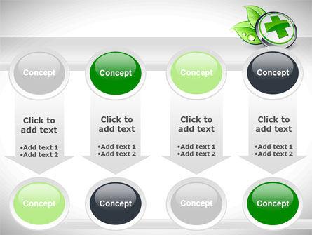 Herbal Pharmacy PowerPoint Template Slide 18