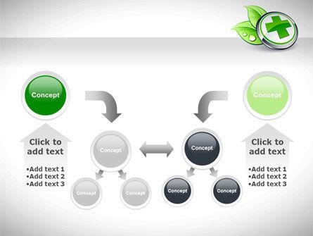 Herbal Pharmacy PowerPoint Template Slide 19
