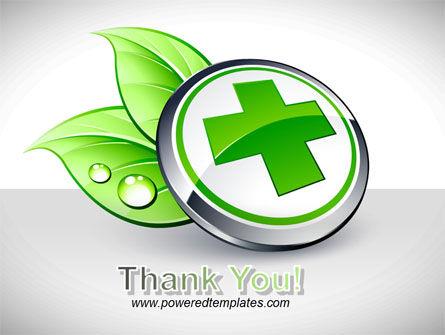 Herbal Pharmacy PowerPoint Template Slide 20