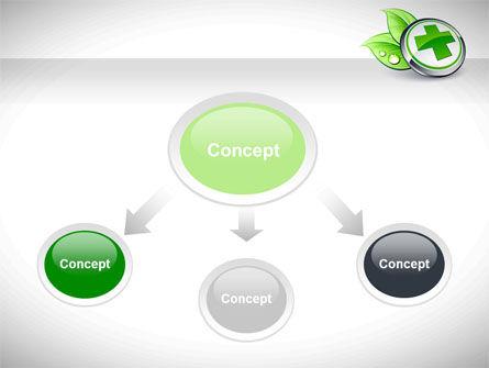 Herbal Pharmacy PowerPoint Template, Slide 4, 08925, Medical — PoweredTemplate.com