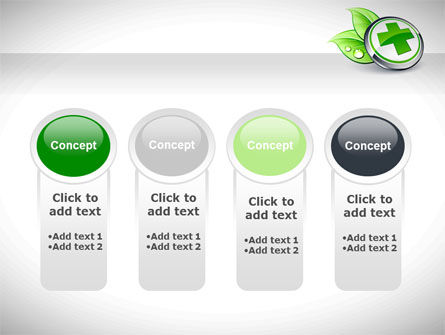 Herbal Pharmacy PowerPoint Template Slide 5