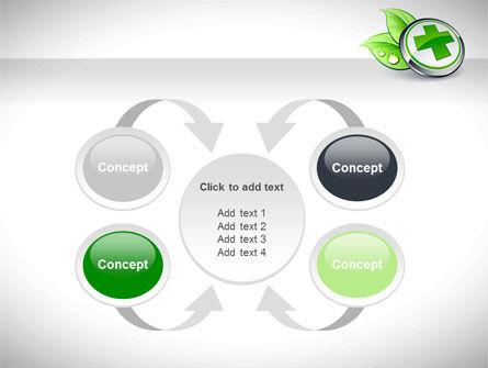 Herbal Pharmacy PowerPoint Template Slide 6