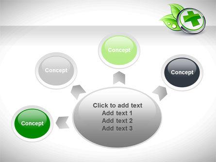 Herbal Pharmacy PowerPoint Template Slide 7