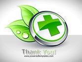 Herbal Pharmacy PowerPoint Template#20