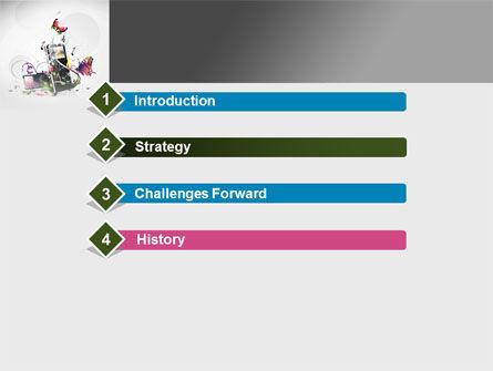 Gadgets PowerPoint Template Slide 3