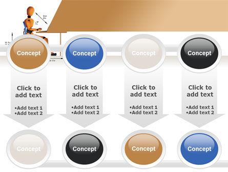 Ergonomics PowerPoint Template Slide 18