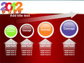 2012 PowerPoint Template#13