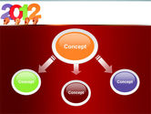 2012 PowerPoint Template#4