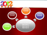 2012 PowerPoint Template#7