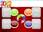 2012 PowerPoint Template#9
