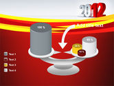 2012 Year PowerPoint Template#10