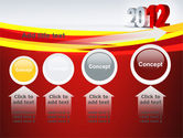 2012 Year PowerPoint Template#13