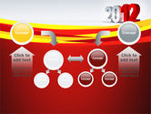 2012 Year PowerPoint Template#19