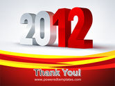 2012 Year PowerPoint Template#20