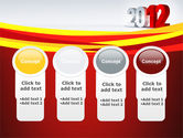 2012 Year PowerPoint Template#5