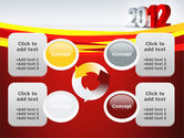 2012 Year PowerPoint Template#9