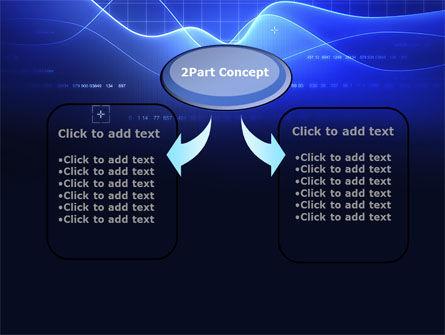 Digital Blue PowerPoint Template Slide 4