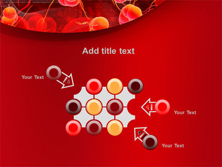 Blood Cells PowerPoint Template Slide 10