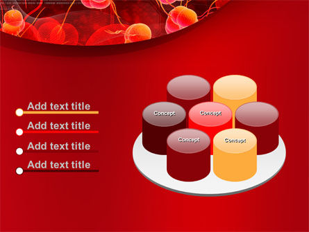 Blood Cells PowerPoint Template Slide 12