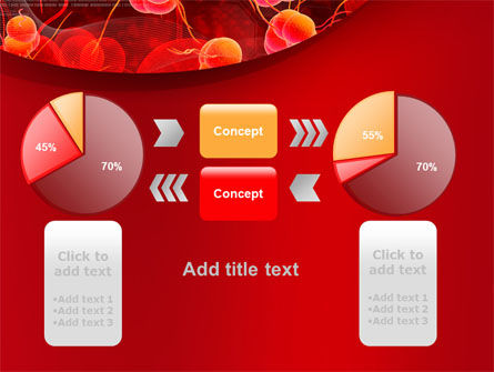 Blood Cells PowerPoint Template Slide 16