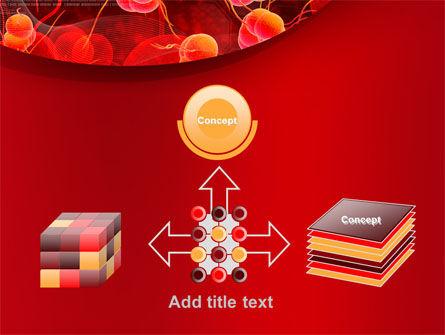 Blood Cells PowerPoint Template Slide 19