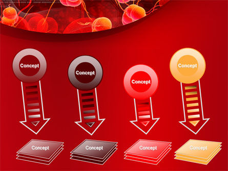 Blood Cells PowerPoint Template Slide 8