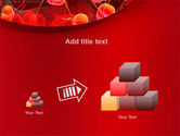 Blood Cells PowerPoint Template#13