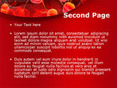 Blood Cells PowerPoint Template#2