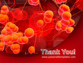 Blood Cells PowerPoint Template#20